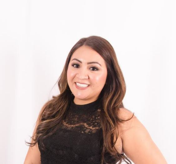 Tatiana Hernandez, PIHRA Emerging Leaders Volunteer