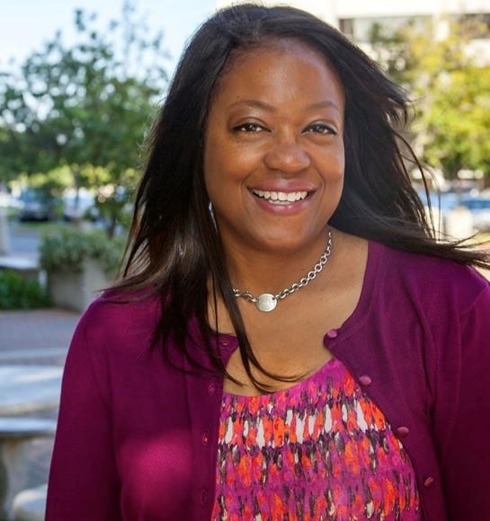 RealHR Los Angeles panelist Stacey Lewis