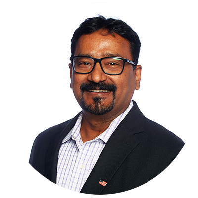 Baskaran Ambalavanan, PIHRA Programs Chair