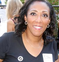Kim Rutherford
