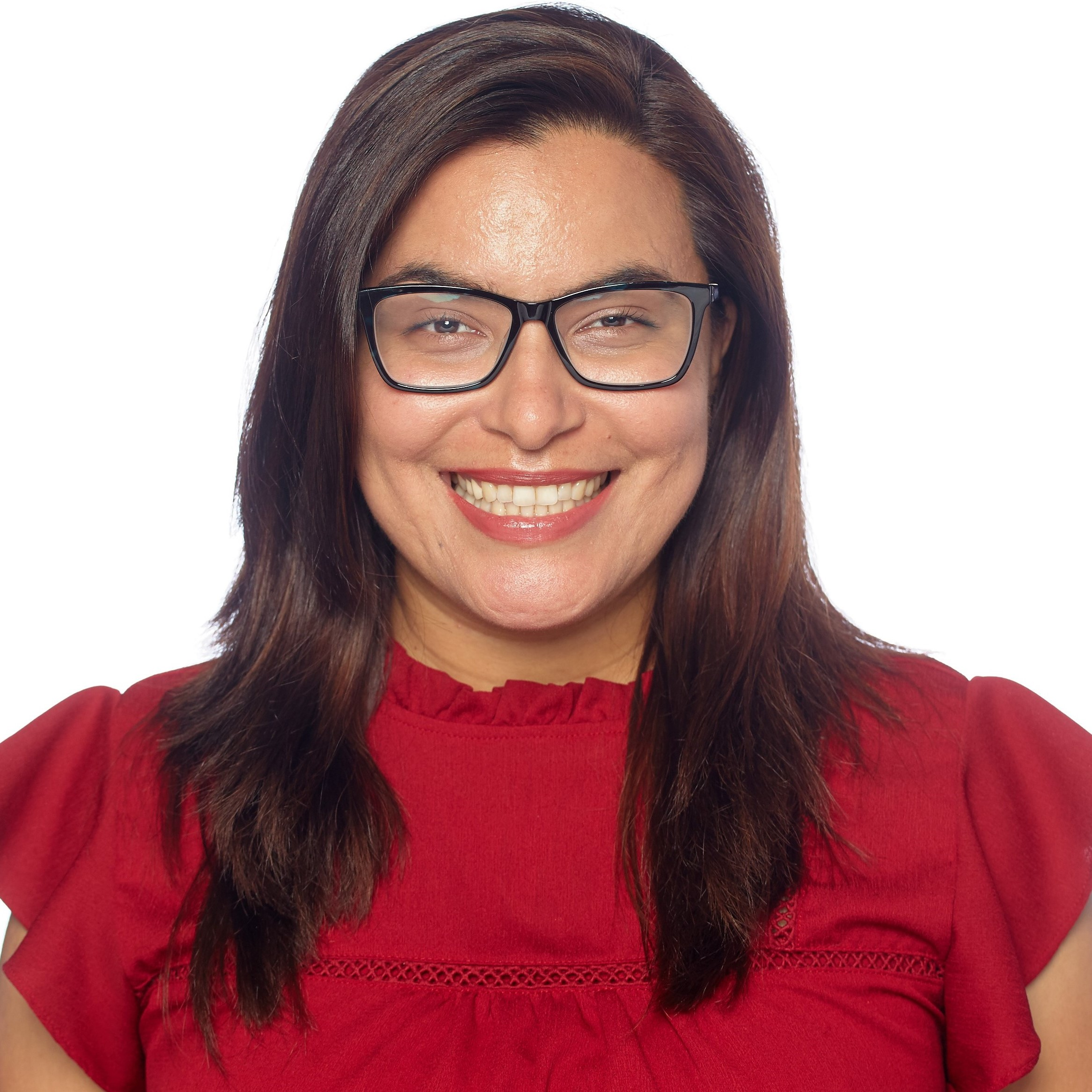 Diana Matamoros, PIHRA Emerging Leaders Volunteer