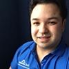 Ivan Rivera-Vazquez, PIHRA Emerging Leaders Volunteer